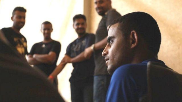 Yemeníes en Panamá