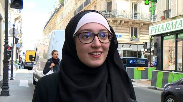 Maryam Pougetoux