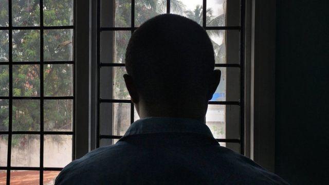 탄자니아에서 동성애 행위는 불법이다