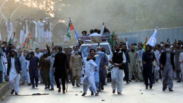 Dibaxayaasha Pakistaan