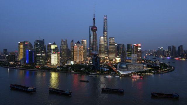 除了台商之外,近年来越来越多台湾人到上海当企业的台籍干部或留学。
