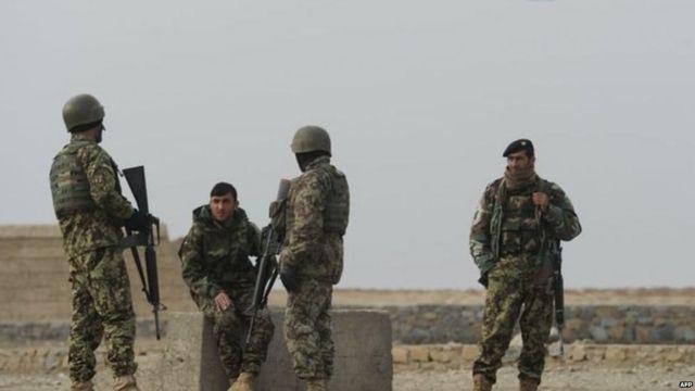 अफ़गानिस्तान हमला