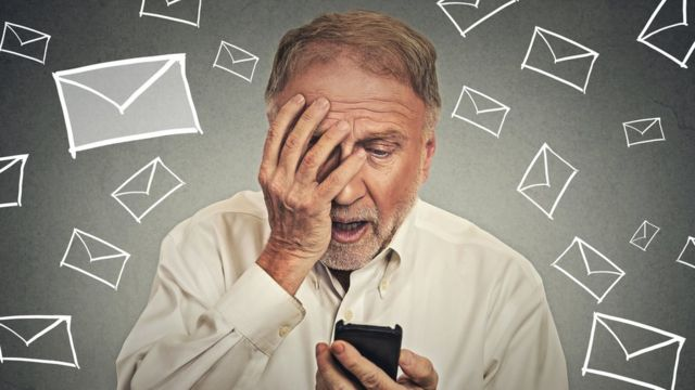 spam telefónico