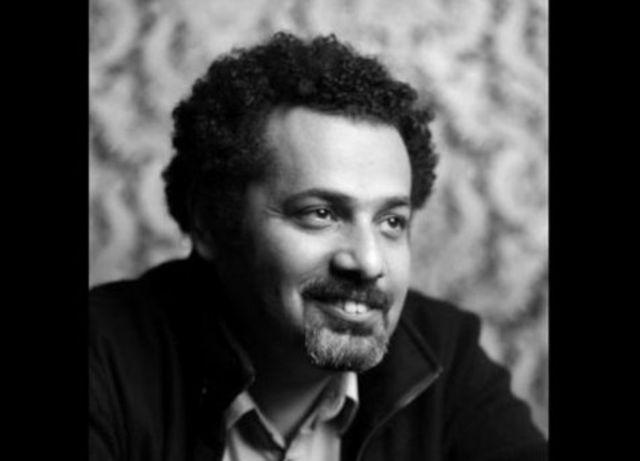 المدون والناشط السياسي وائل عباس