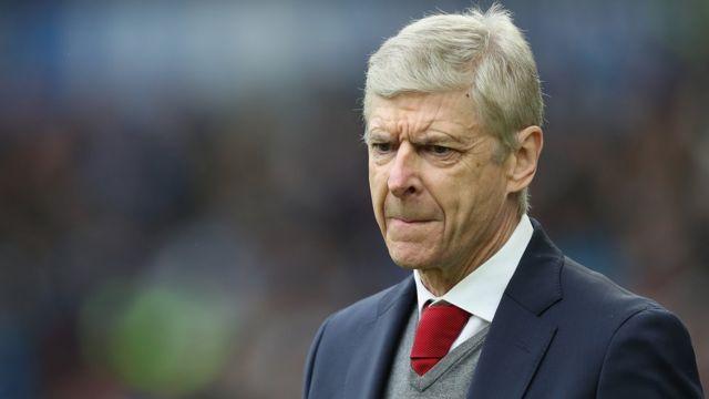 Arsene Wenger kuziere Arsenal ihe karịrị afọ iri abụọ