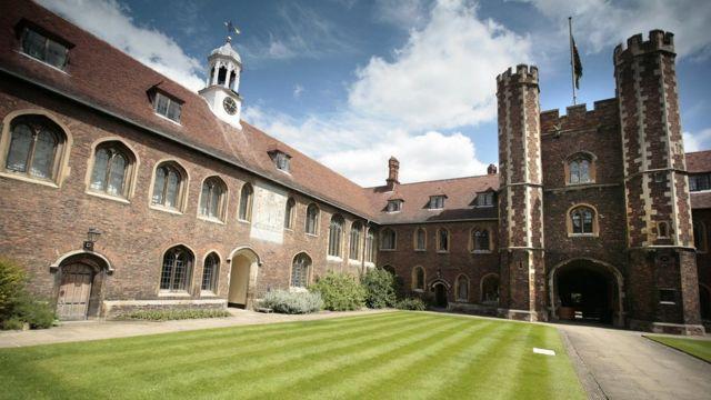 Cambridge universisteti