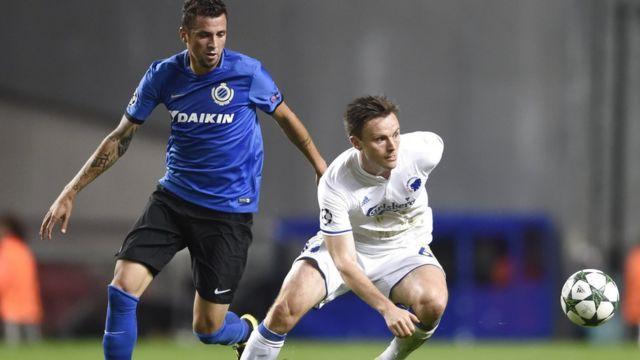 Le FC Copenhague a révélé être en discussions avec d'autres clubs pour constituer une mini-ligue européenne.