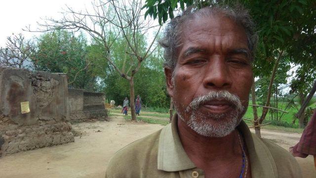 વડીલ યદુ ટુડુ