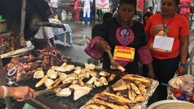 Bole Festival for Port Harcourt Rivers state