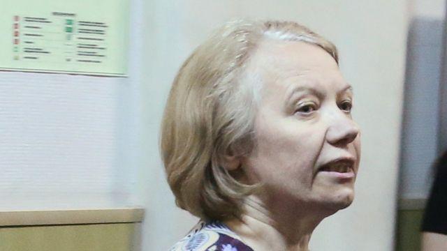 Кожанова