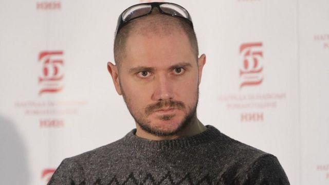 Владимир Табашевић