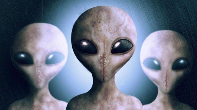 هل توجد مخلوقات فضائية في الكون من حولنا؟