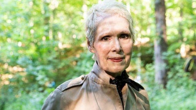 الیزابت جین کرول