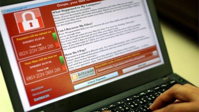 Le gang di ransomware spesso prendono una copia dei dati memorizzati sui computer del bersaglio