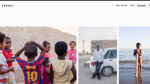 وبسایت حامد احصایی