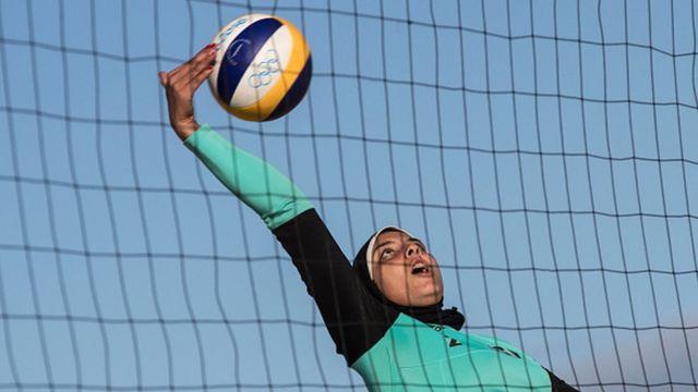 Doaa El-Ghobashy le 11 août