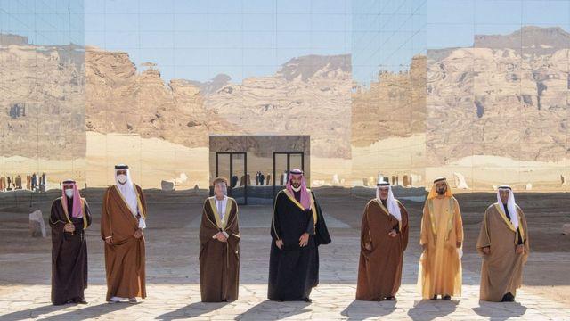 آنچه به انتخابات قطر ارزش ویژه میدهد، رقابت شیخ تمیم با باقی سران کشورهای عربی خلیج فارس است