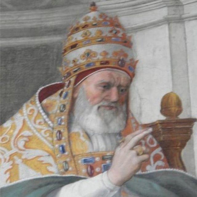 Papa Gregório 9º