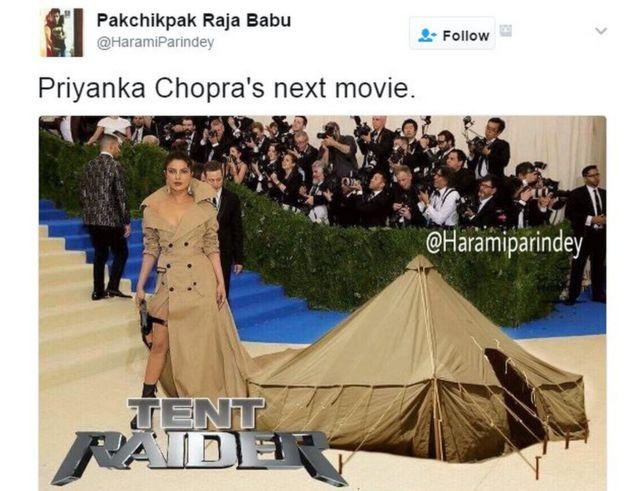 Priyanka Chopra: The many meanings of that Met Gala dress