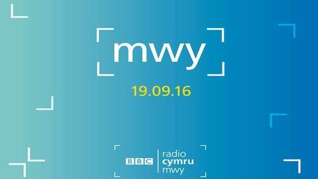 BBC Mwy