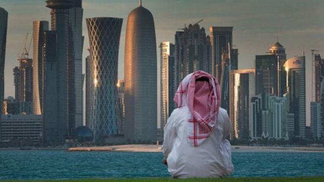 قطر از عربستان سعودی امارات متحده عربی، بحرین و مصر درخواست ۹ میلیارد دلار غرامت کرده