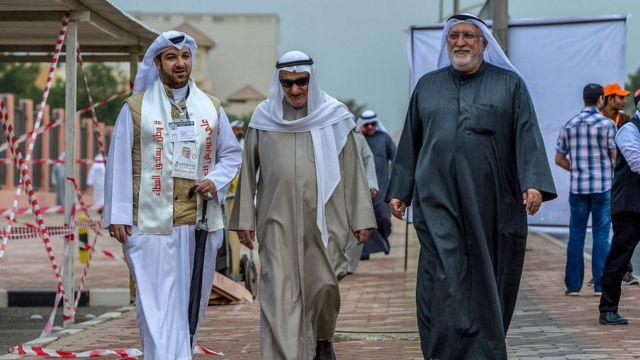 تحديات جدية تنتظر المجلس الجديد في الكويت