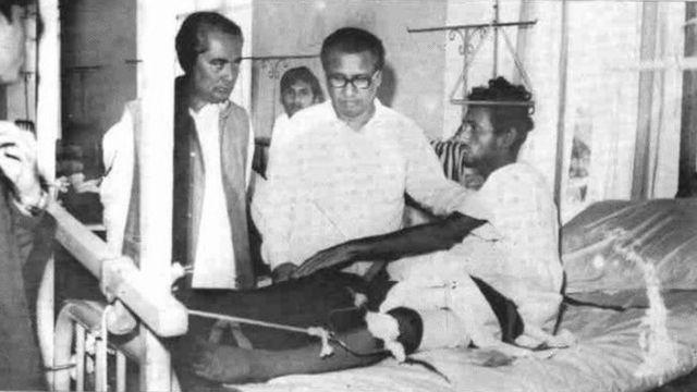 ताजुद्दीन अहमद
