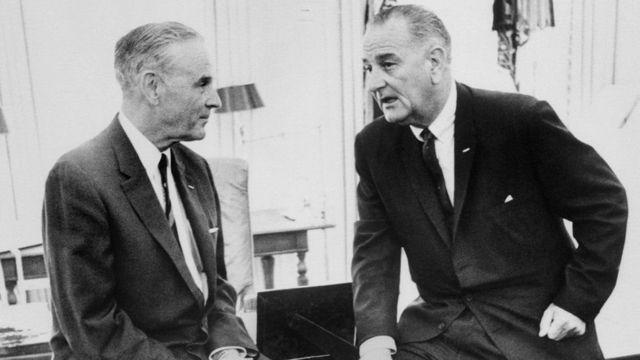 Bộ phim cung cấp nhiều thông tin về nội bộ chính phủ của Tổng thống Mỹ Lyndon B. Johnson trong cuộc chiến Việt Nam
