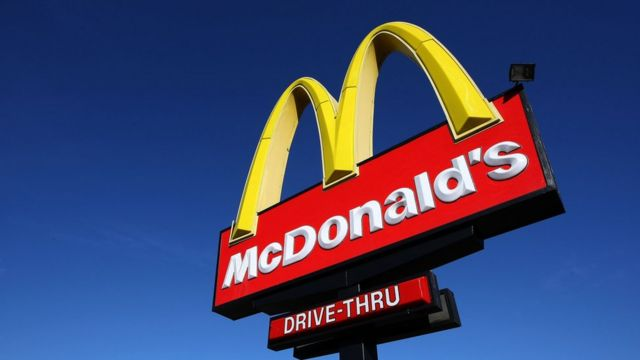 McDonald's fish: Row over sustainability 'cover-up'