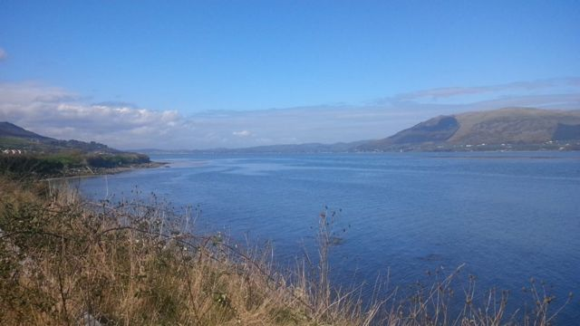Carlingford Lough search after hen party disappearance
