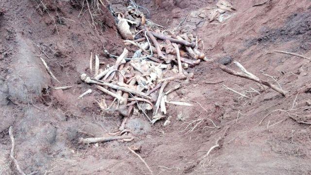 Abatawe muri ico kinogo ngo ni abishwe mu 1972