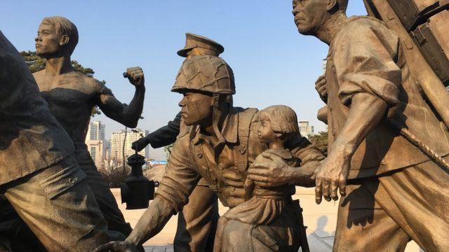 Đài tưởng niệm vì Tự do của miền Nam