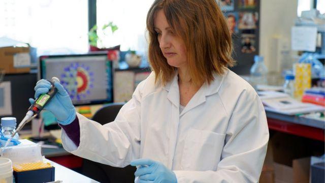 تجارب لإنتاج لقاح مضاد لفيروس كورونا