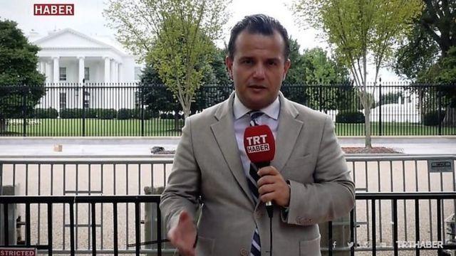 ٹی آر ٹی رپورٹر