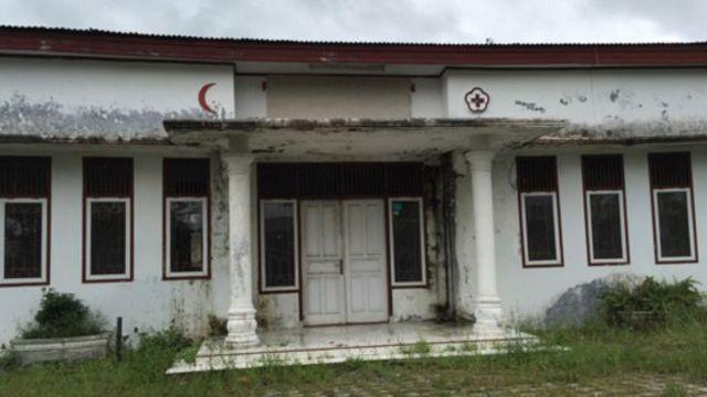Aceh, tsunami, bantuan
