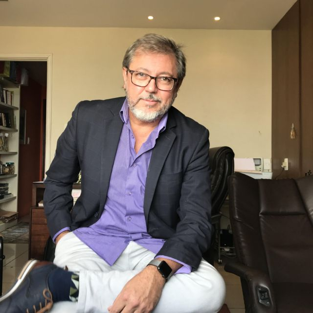 Marcelo Veras