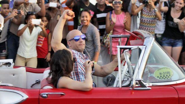 Fast & Furious 9 stuntman injured at Warner Bros Studios