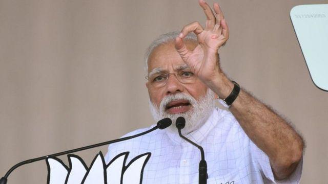 இந்தியா சிறப்பாக செயல்படுகிறது