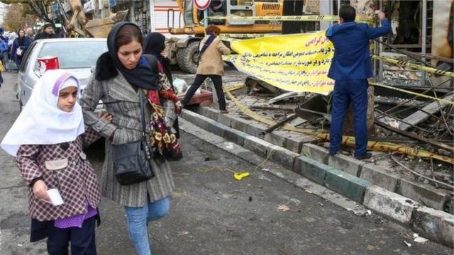 iranda İNTERNET yenə kəsilib Tehran Təbriz Ərdəbil