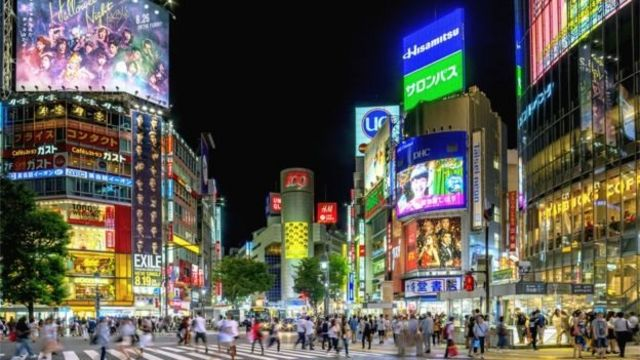 Daliban Jami'ar Japan
