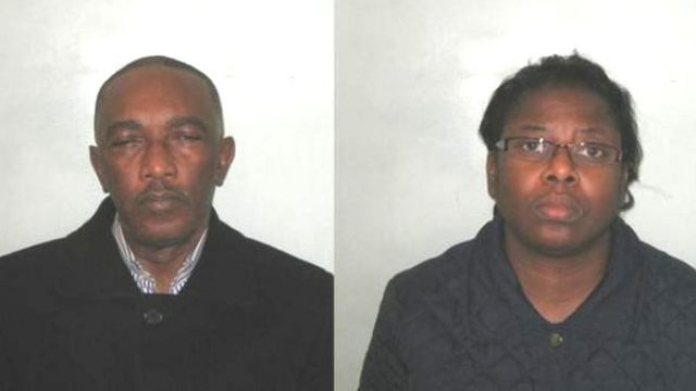 Perivale doctor and nurse guilty of keeping man as slave for 24 years