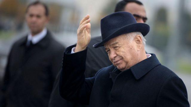 Ислом Каримов дунёдаги энг золим тузумлардан бирини яратиб кетди.