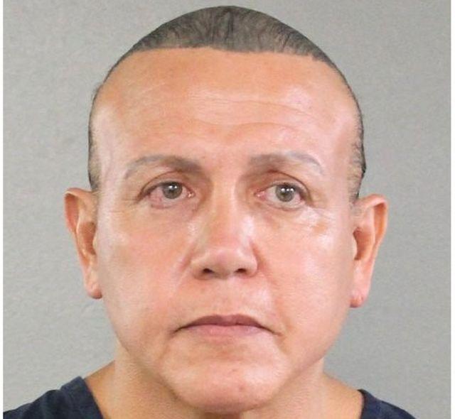 萨约克2015年被捕时的照片