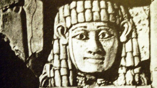 एफ्रोडाइट के मंदिर में यौन दासी की तस्वीर