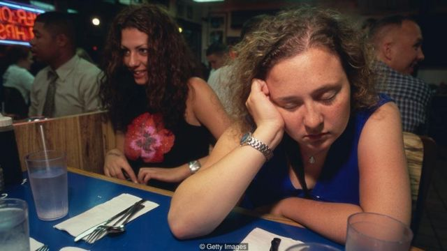 masada uyuyan kadın