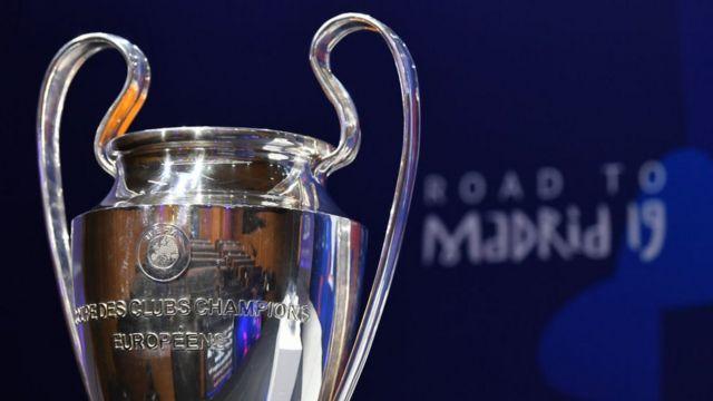 Champions League Así Quedan Los Duelos Por Los Cuartos De Final Y Cómo Serán Las Semifinales Bbc News Mundo