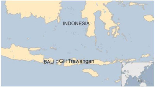 Ikarata ya Bali