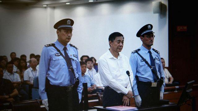 Bạc Hy Lai ra tòa năm 2013