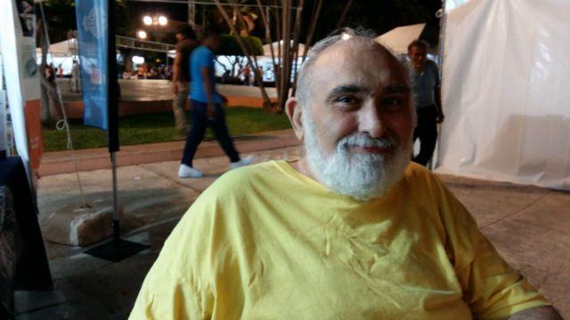 Jorge Álvarez Rendón