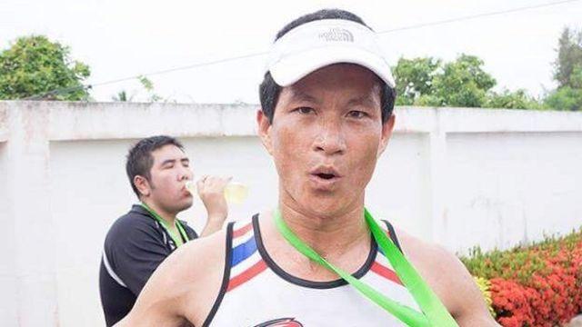 Старшина Саман Гунан